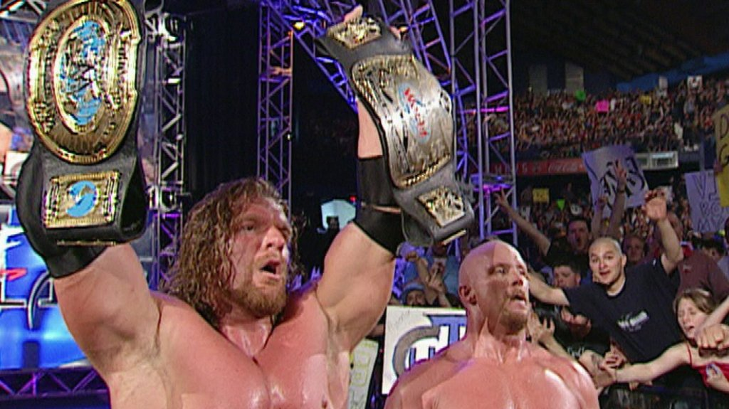 Web Exclusive Podcast: WWF Backlash 2001 | Against The Mat